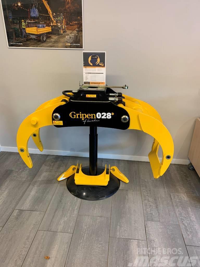HSP Gripen 028/035 S/D/HD