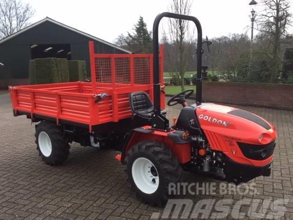 Goldoni Transcar 40SN
