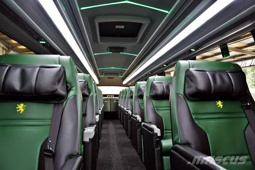 Volvo -double-decker-90-pass-ny-2018_buses and Coaches Year of Mnftr: 2018. Pre Owned Buses and ...