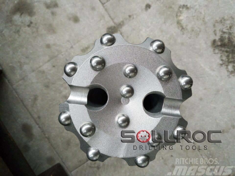 Sollroc Mission40 DTH bits