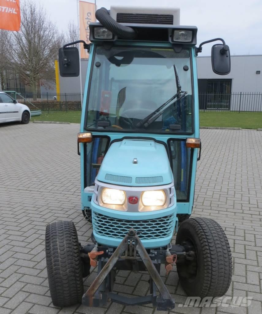 Iseki TH 4290FH