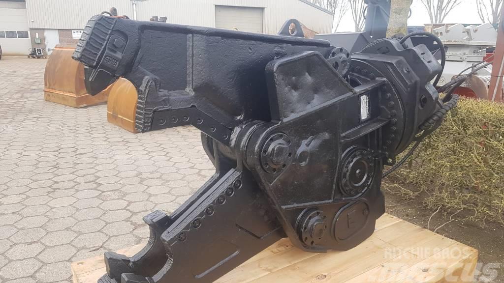 Verachtert VT40 met C-Bek