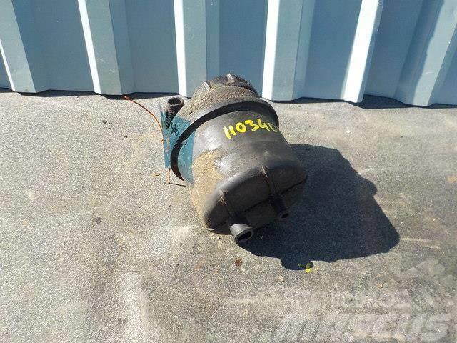 Iveco Stralis Steering oil reservoir 8188037
