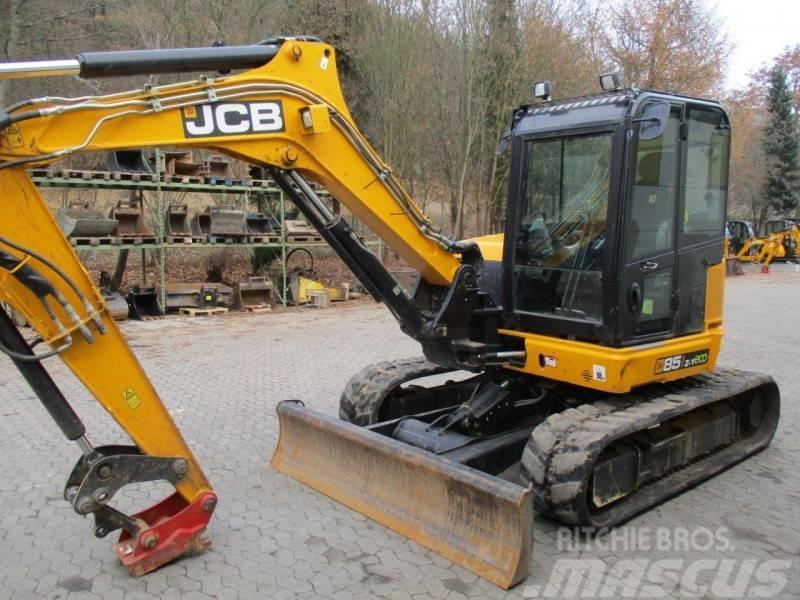 JCB 85Z-1