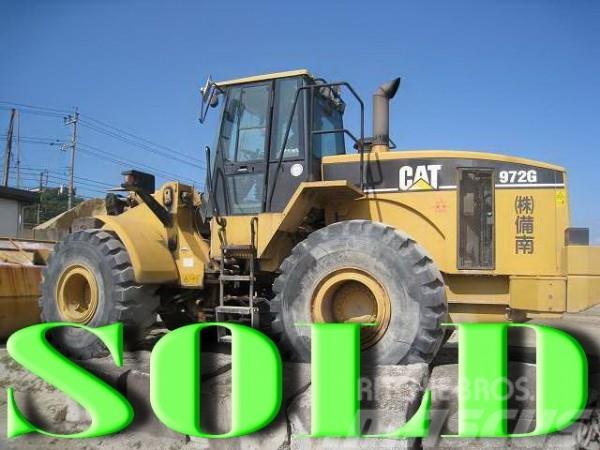 Caterpillar 972G