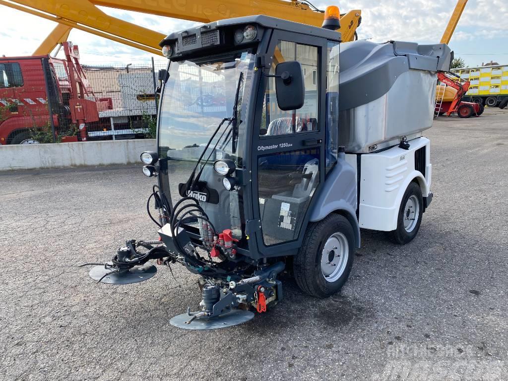 Hako Citymaster 1250 PLUS