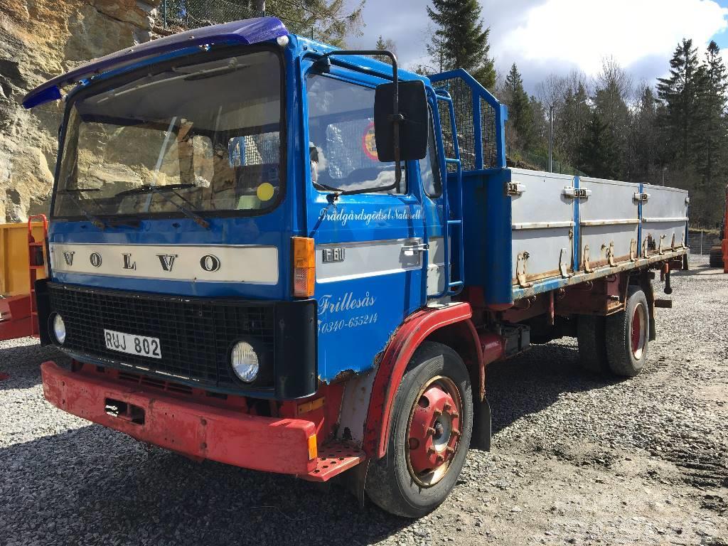 Volvo F 611
