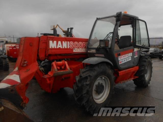 Manitou 12MTS 1235 S