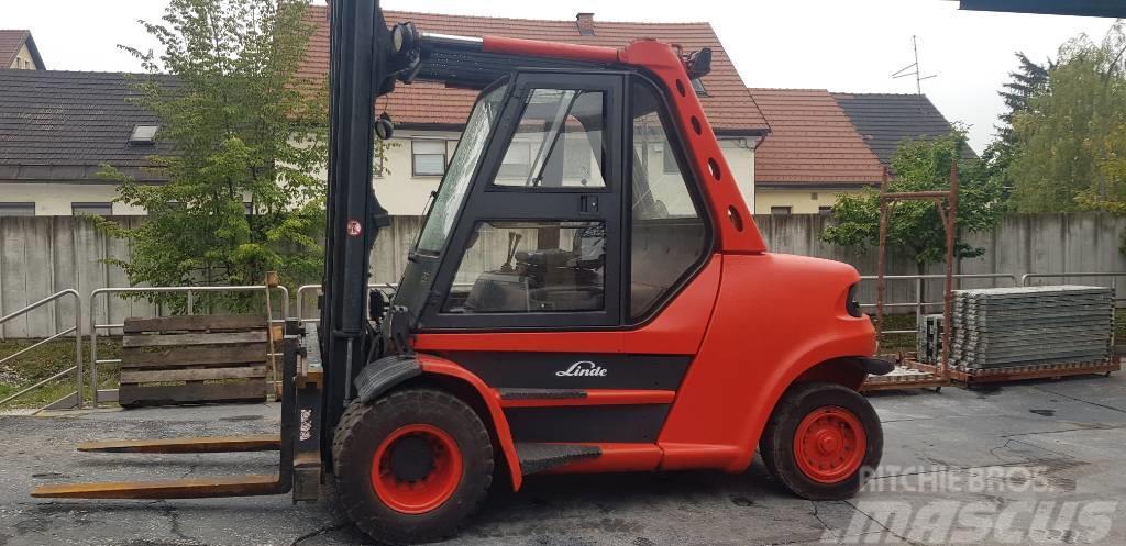 Linde H80D900