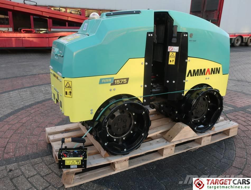 Ammann ARR1575 Trench Compactor Roller Wireless 85cm NEW