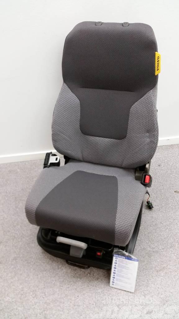 [Other] Förarstol, luft Hjullastare