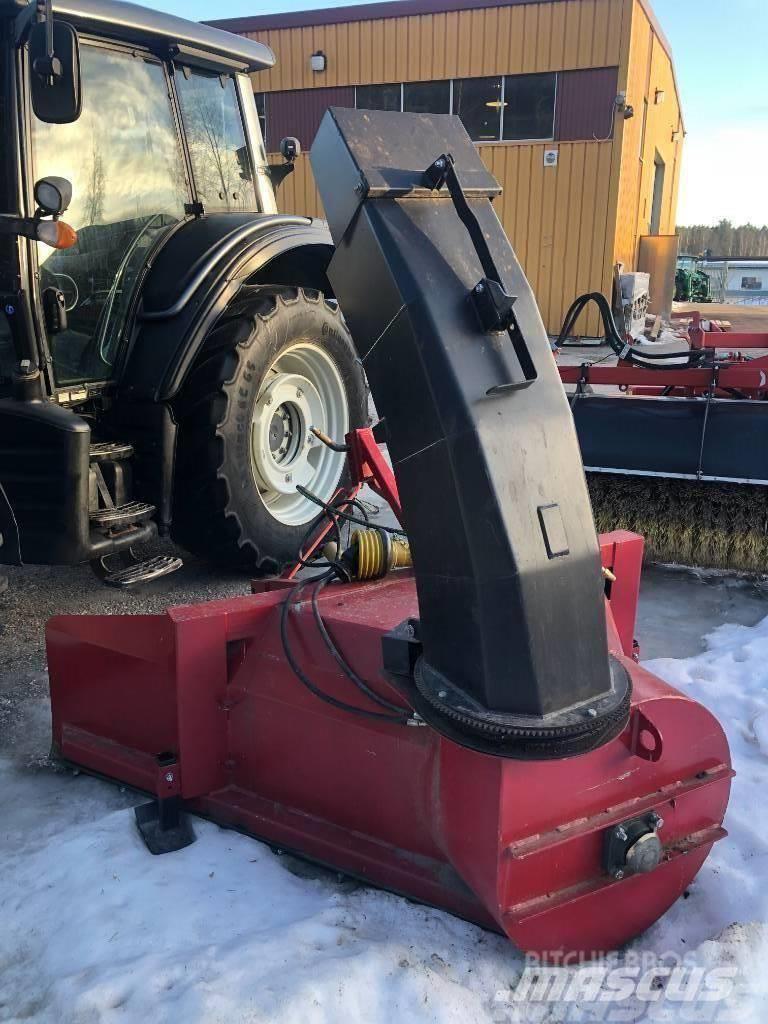 Snöslunga PPT 2400