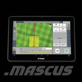 Trimble TMX - 2050 PIQ