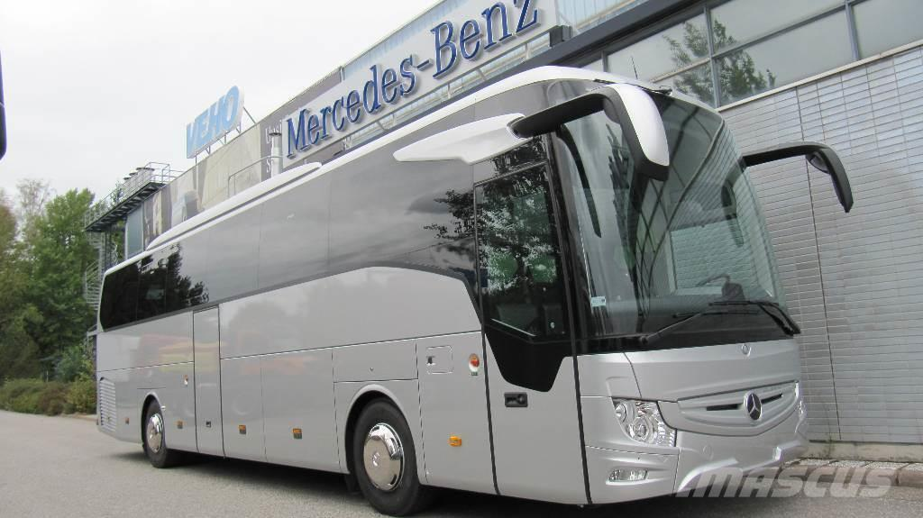 Mercedes-Benz Tourismo 15 RHD