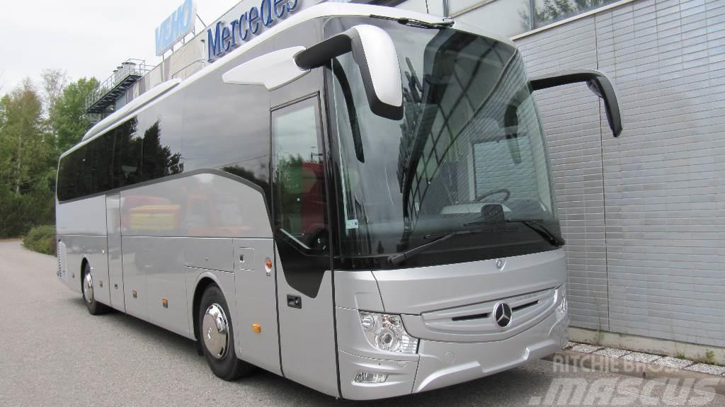 Mercedes Benz Tourismo 15 Rhd Baujahr 2018 Reisebusse Gebraucht