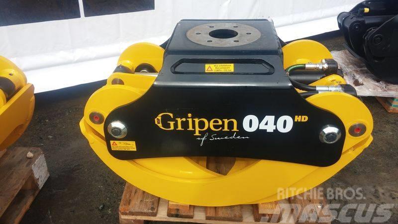 HSP Gripen 040 HD