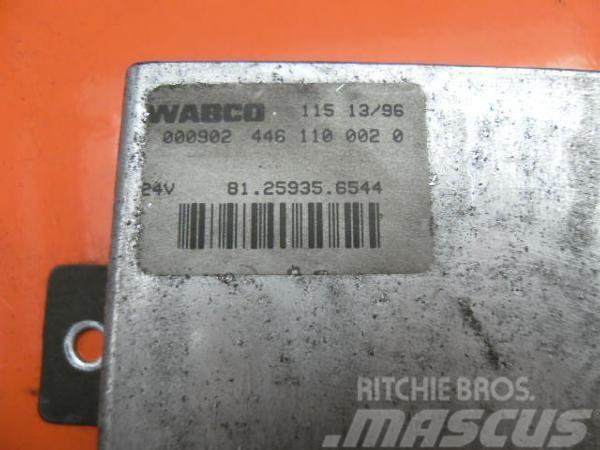 Wabco Steuergerät MAN Bus A11 81.25635-6544, 1996, Övriga