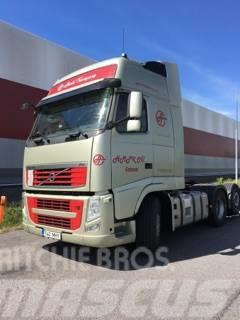 Volvo FH12 500