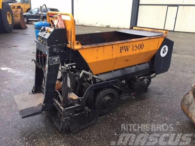 Antec PW1500