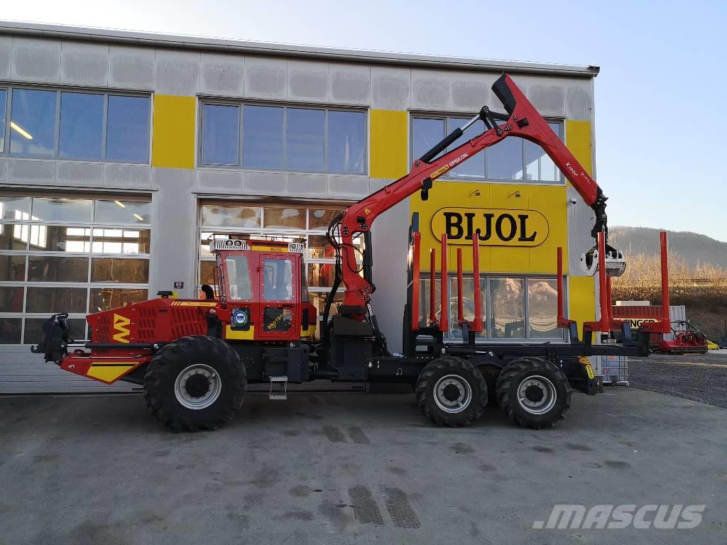 [Other] BIJOL BWS 240 6x6