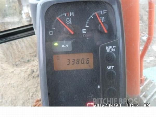 Hitachi zaxis60