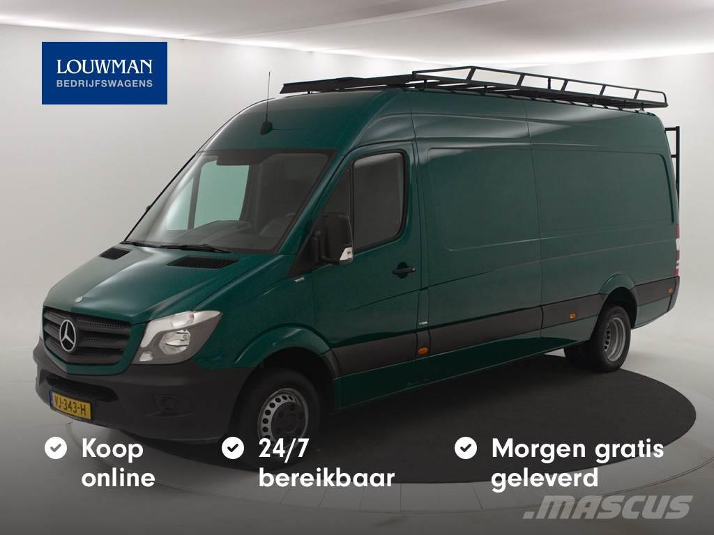 Mercedes-Benz Sprinter 516 2.2 BlueTEC 432 HD Automaat Airco | N