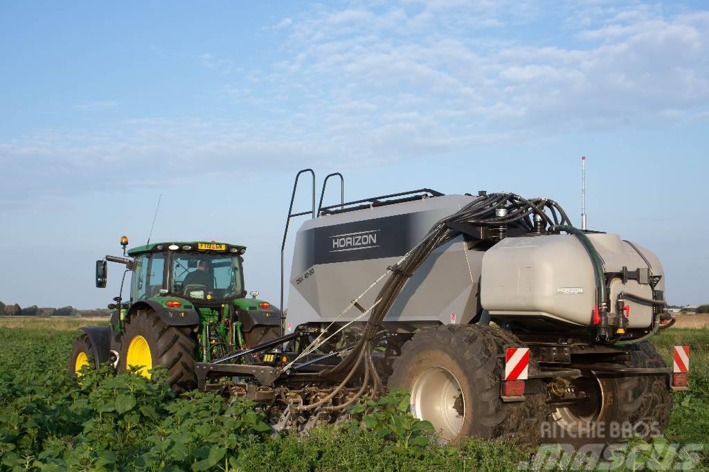 Horizon Agriculture DSX