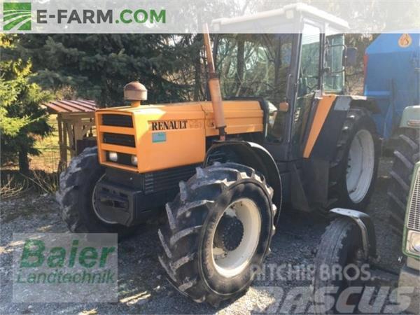renault 921 4 gebrauchte traktoren gebraucht kaufen und verkaufen bei 18ecf50c. Black Bedroom Furniture Sets. Home Design Ideas