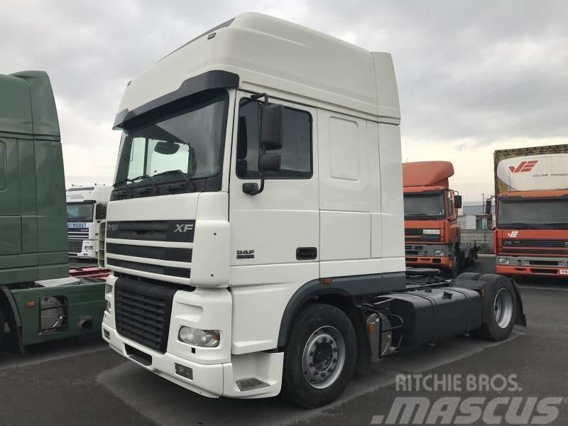 DAF 95XF.480 EURO3 SSC
