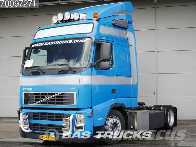 Volvo FH 400 4X2 Mega Standklima Euro 5