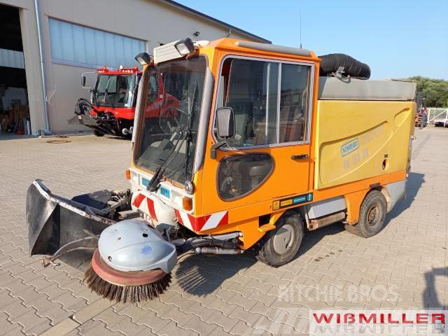 Schmidt Kehrmaschine SK 153 SX