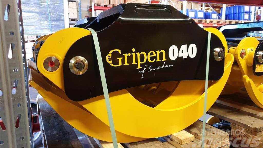HSP Gripen 040