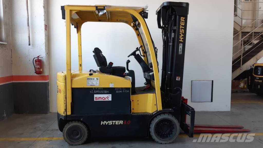 Hyster E4.0XN