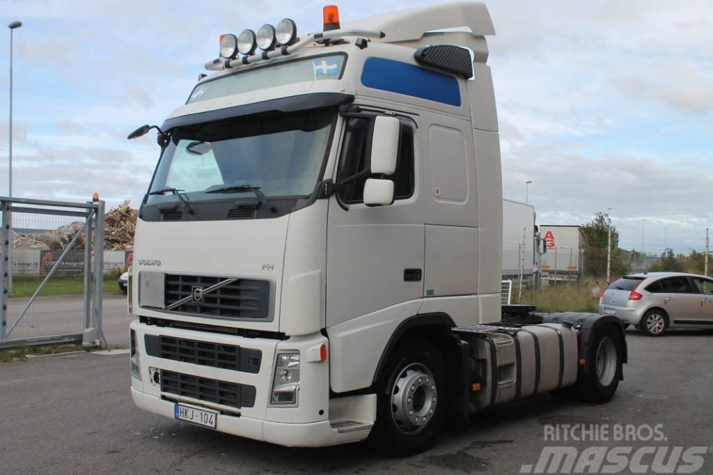 Volvo FH 440- 4X2 SEMI