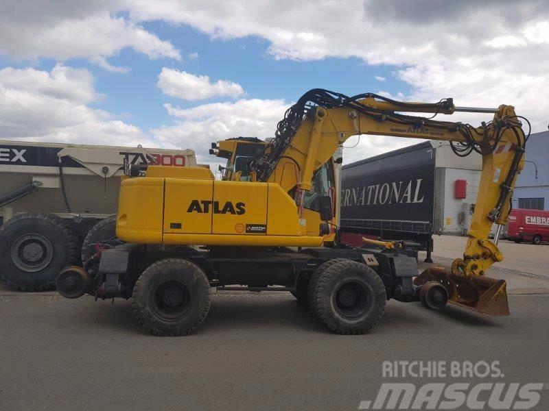 Atlas 1604 ZW
