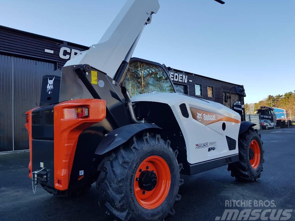 Bobcat T 35105 L T4