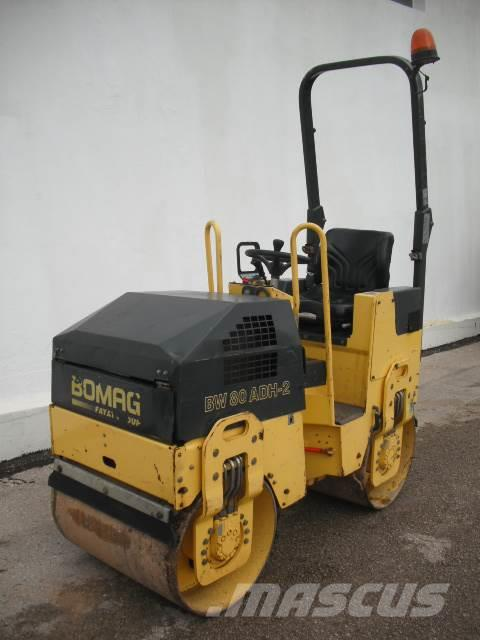 Bomag BW80ADH-2