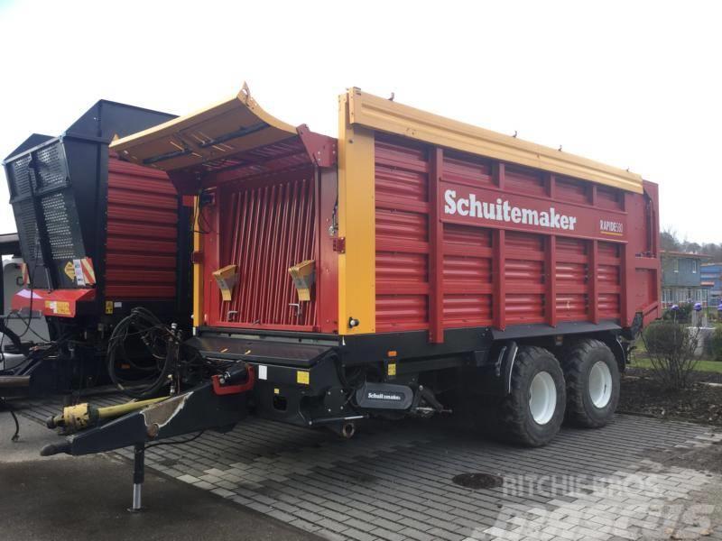 Schuitemaker Rapide 530