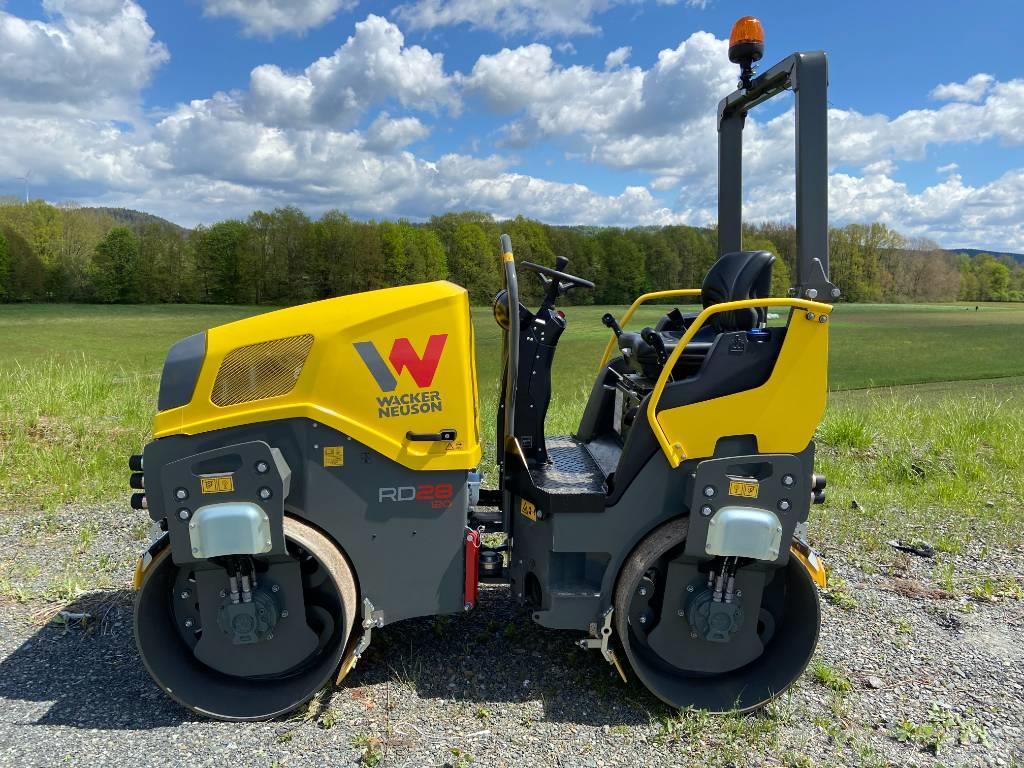 Wacker Neuson RD28-120