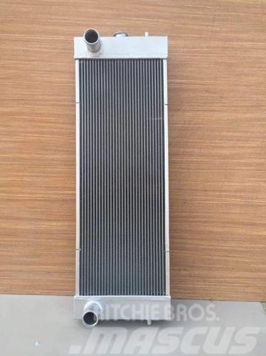 Hitachi Радиатор 4650355 Hitachi ZX240-3