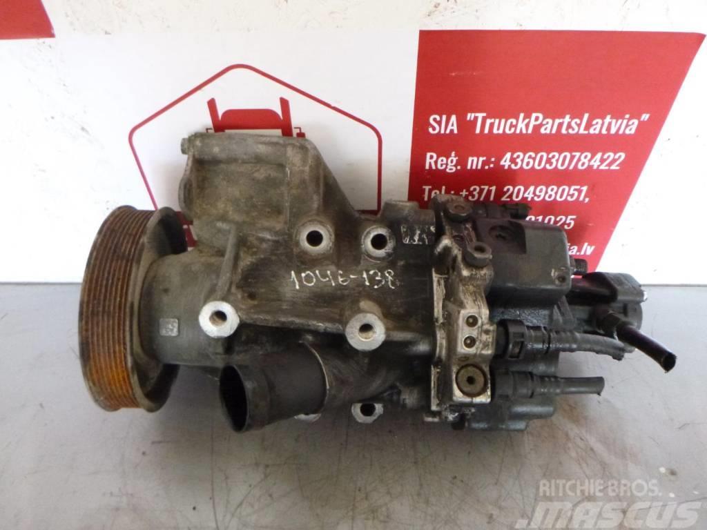 MAN TGS High pressure fuel pump 51.38507.3049