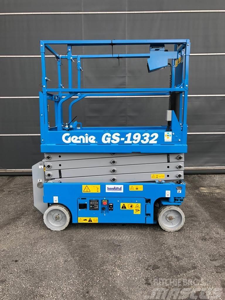 Genie GS 1932 Saxlift