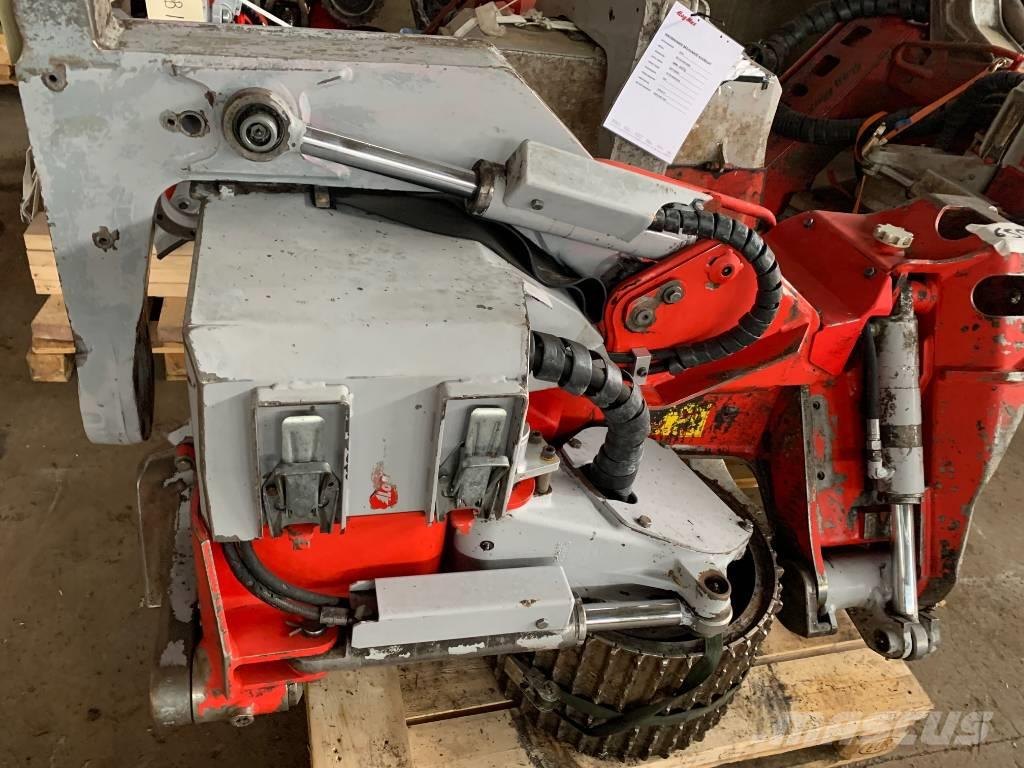 Log Max 4000B