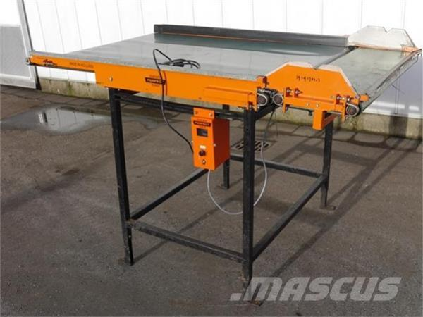 Wamel Perfect mesband doseerband Duijndam Machines