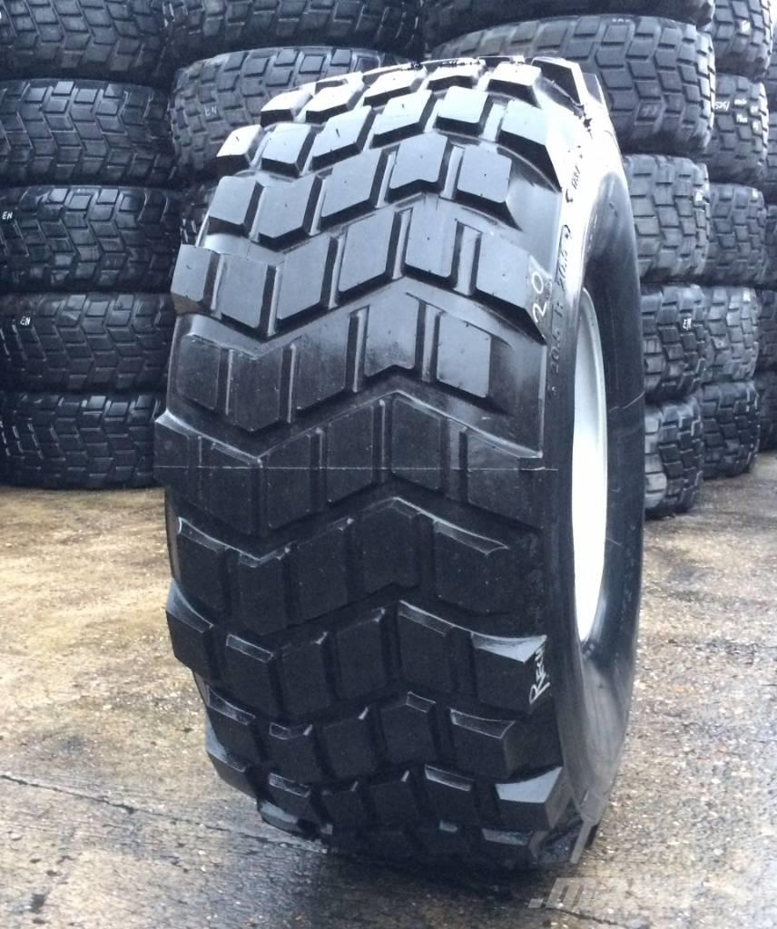 Michelin 525/65R20.5 XS - RECAP