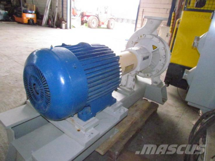 Sulzer APP 53-200