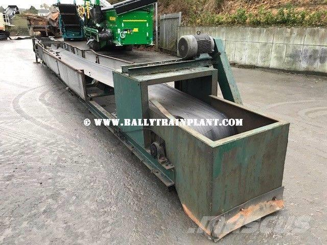 [Other] 13m Static conveyor £3,750