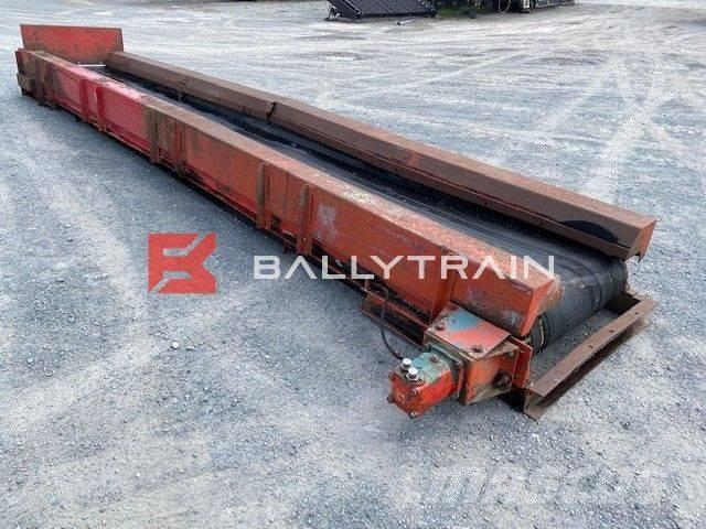 [Other] Static Conveyor 23ft Long