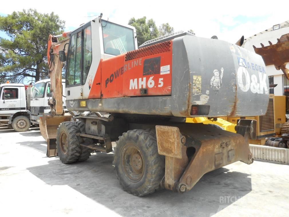 O&K MH6.5 PMS