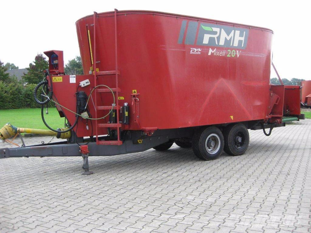 RMH Mixell 20 V